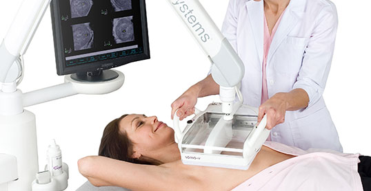 The Benefits of VIP Breast Imaging